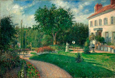 pissarro-garden-of-les-mathurins