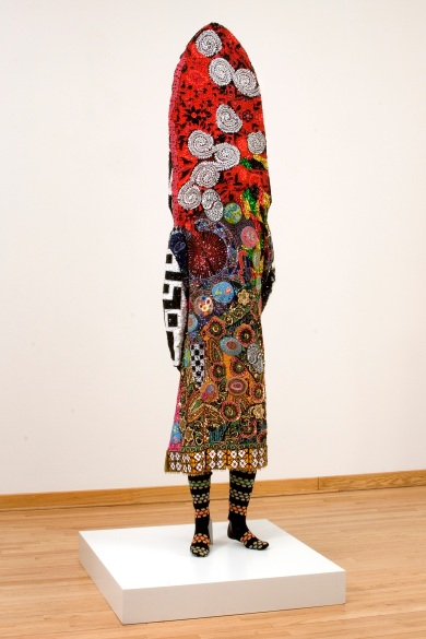 Nick Cave Soundsuit
