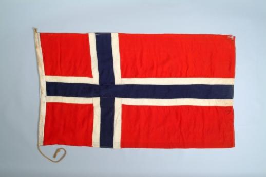 Kon Tiki flag